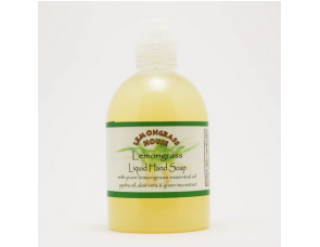 Lemongrass Liquid Hand Soap 300ml