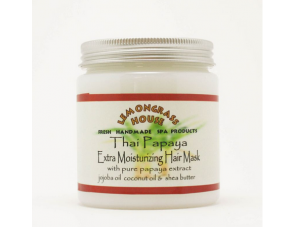 Thai Papaya Extra Moisturizing Hair Mask 300g