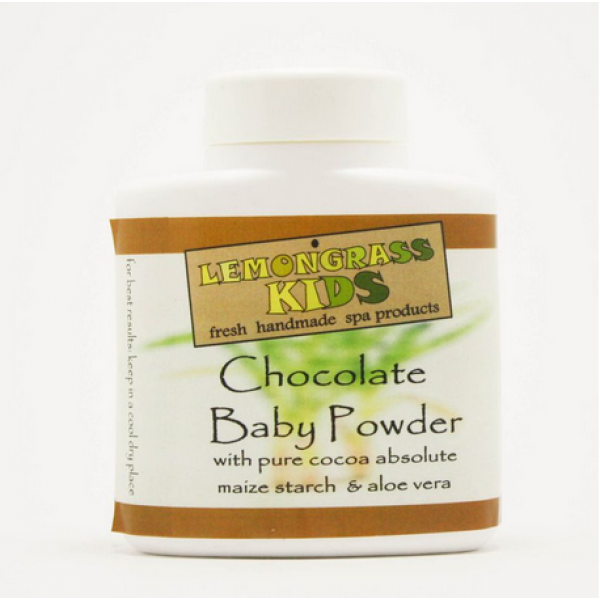 Chocolate Baby Powder 40g