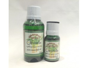Essential Oil Citronella