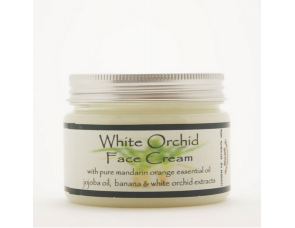 White Orchid Face Cream 150ml