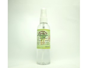Cucumber Facial Toner 120ml