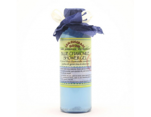 Blue Chamomile Shower Gel