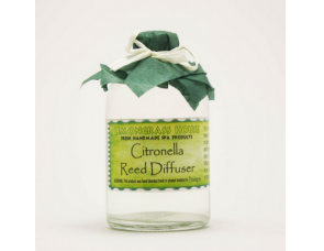 Citronella Reed Diffuser 120ml