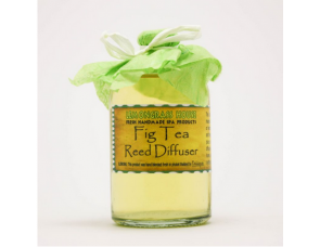 Fig Tea Reed Diffuser 120ml