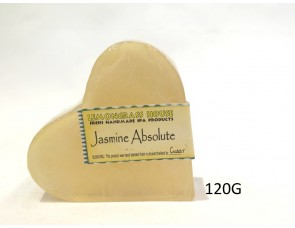 Jasmine Absolute Soap Bar