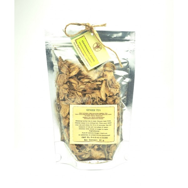 Ginger Tea (80g)