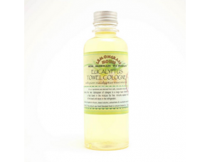 Eucalyptus Towel Cologne 250ml