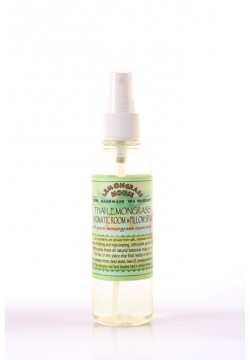 Thai Lemongrass Aromatic Room & Pillow Spray 120ml